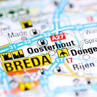 plattegrond-Oosterhout