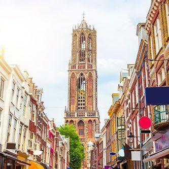 Systeembeheer in Utrecht