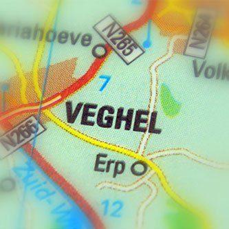 Systeembeheer in Veghel