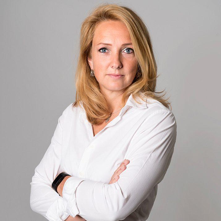 Patricia van der Voort